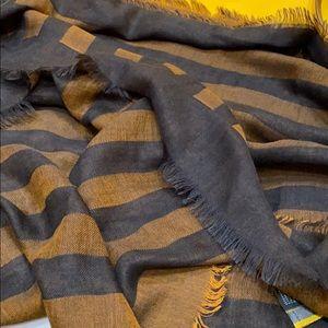 Fendi wrap / scarf